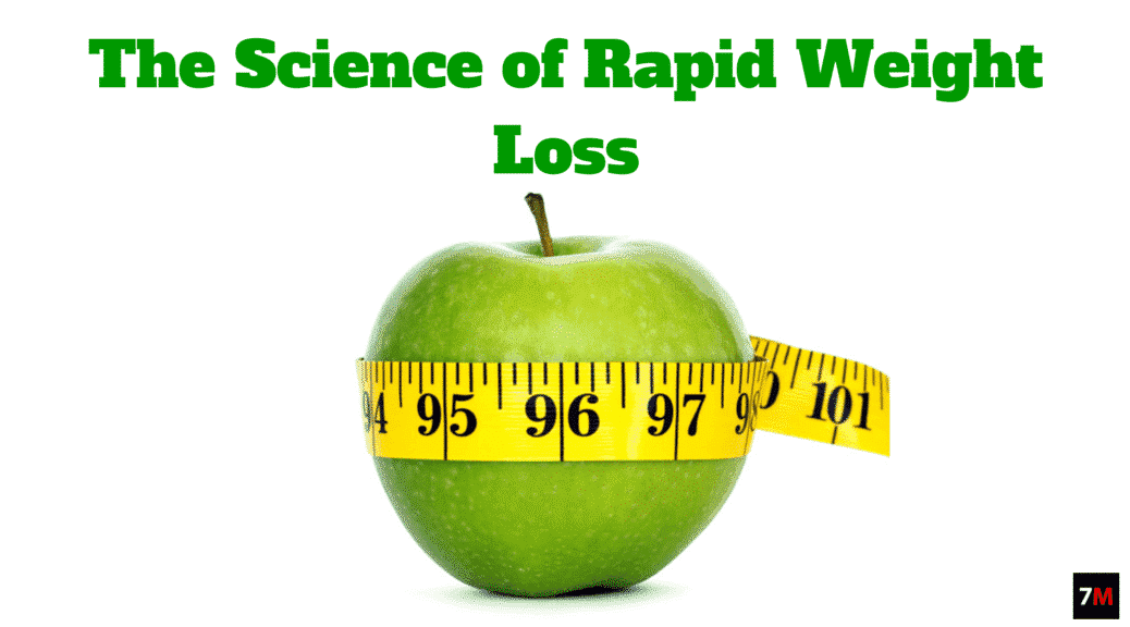 The Science of Rapid Weight Loss