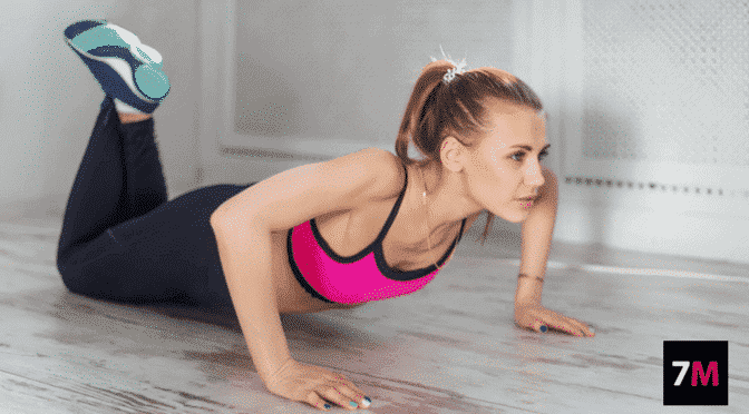 5 Fat Burning Bodyweight Excercises