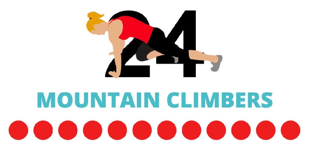 Announcing 7 Min Alternate Workout