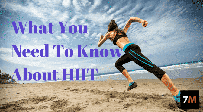 What You Need To Know About HIIT