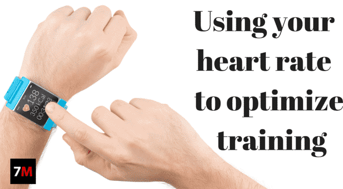 Using your heart rate to optimize training