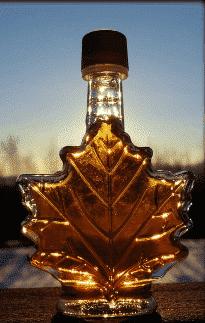 Grade A versus Grade B maple syrup