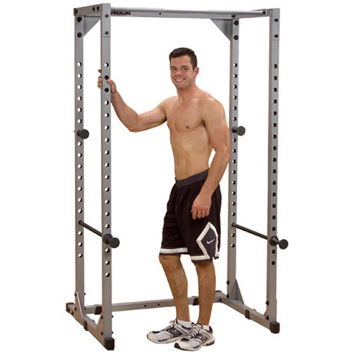 PowerLine PPR200X Power Rack Review 1