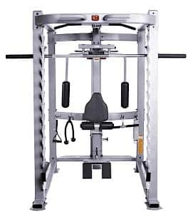 Best Power Rack Reviews - smith-machine-home-gyms