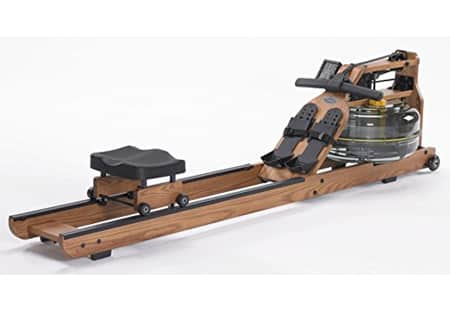 Rowing machine comparison - Water rower vs Air Rower