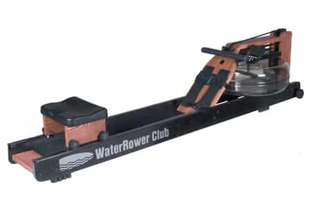 WaterRower Club Rowing Machine in Ash Wood pic