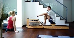 Choose the Best Rowing Machine for a More Powerful Workout