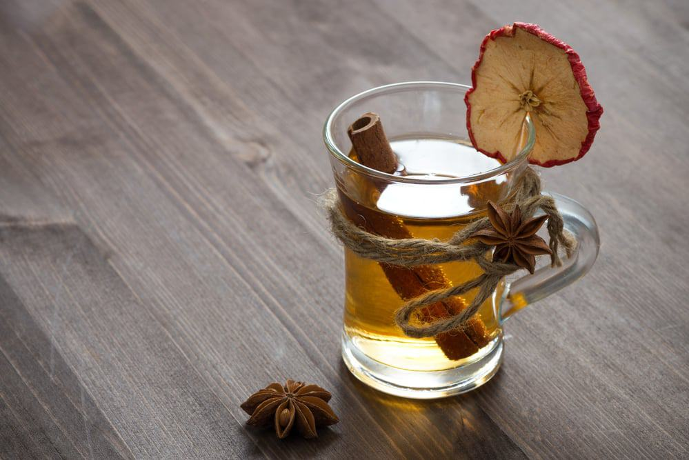 Fat Burning Water for Detox and weight loss