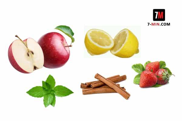 Healthy Detox Water for Skin