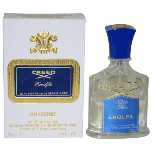 Best Creed cologne - Recommendations for men and women cologne 17