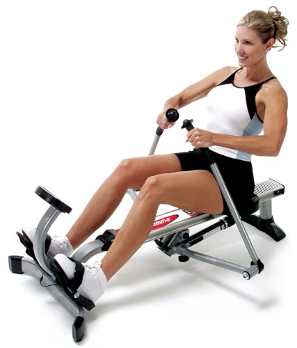 Best Water Rowing Machine Reviews - Updated for 2020 1