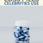 Weight loss pills popular among Celebrities!