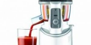 Breville BJS600XL Fountain Crush Masticating Slow Juicer Review