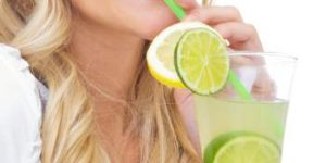 What to eat when on a lemon master cleanse diet